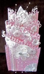 Double Tri-Fold (Cascading), for Monica