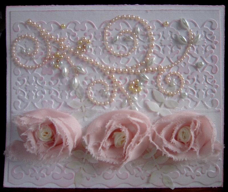 Roses & Pearls