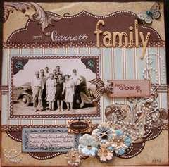 Garrett Family, pg. 2