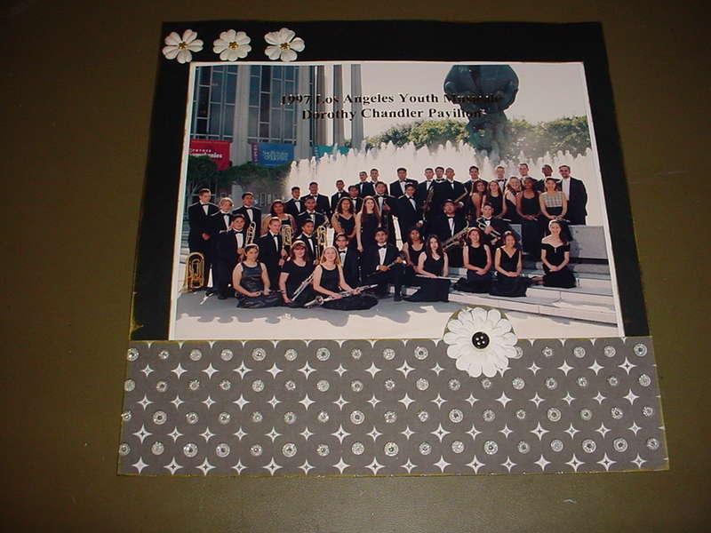 Symphonic Band Tournament