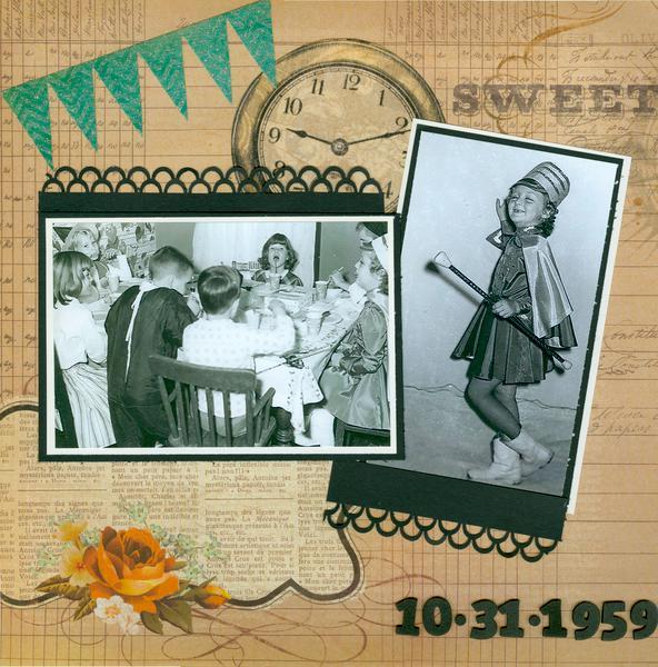 Robin's 5th Birthday