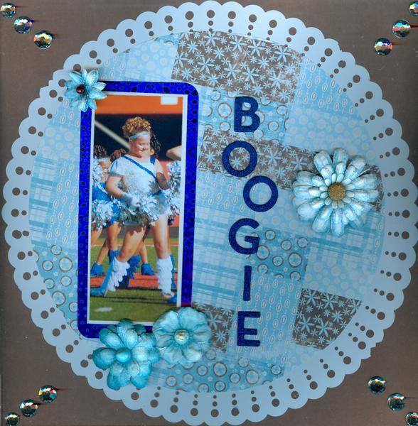 Boogie!