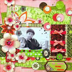 At Least We Have Each Other