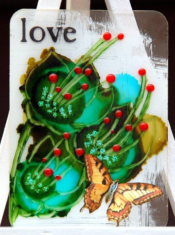 Love ATC