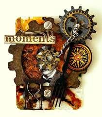 Moments ATC