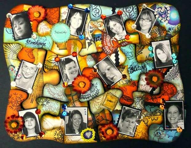 Altered Puzzle Addresses