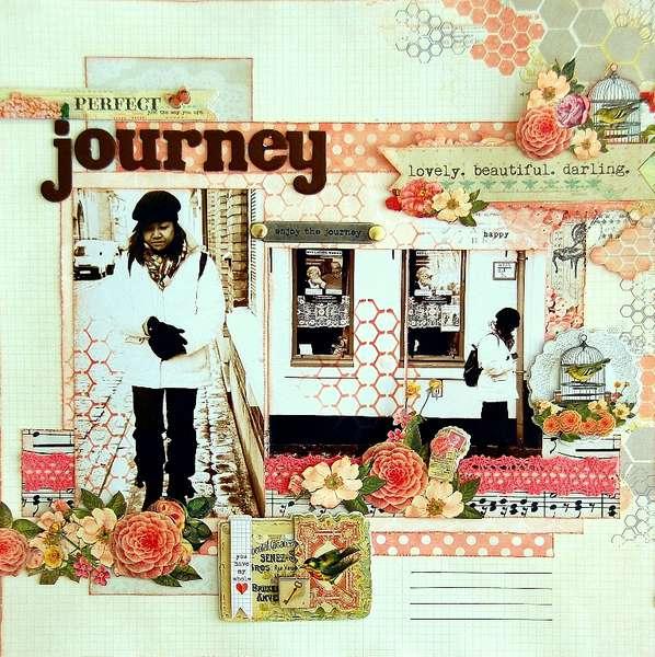 Perfect Journey