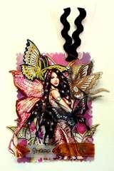 Share Fairy Tag