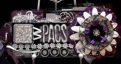 The PACS 2008 Clear Album