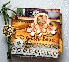 With Love Mini Album