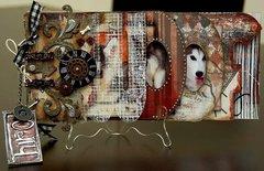 Woof Mini Album