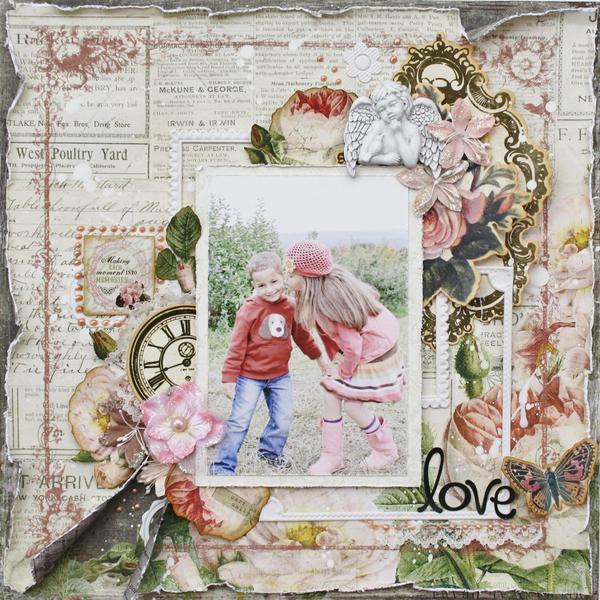 Love *My Creative Scrapbook*