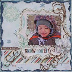Snow Cone!