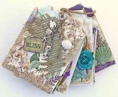 Bliss - Beach Mini Album