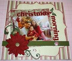 Christmas Morning Joy L
