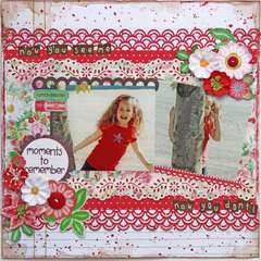Now You See Me... ~My Creative Scrapbook~
