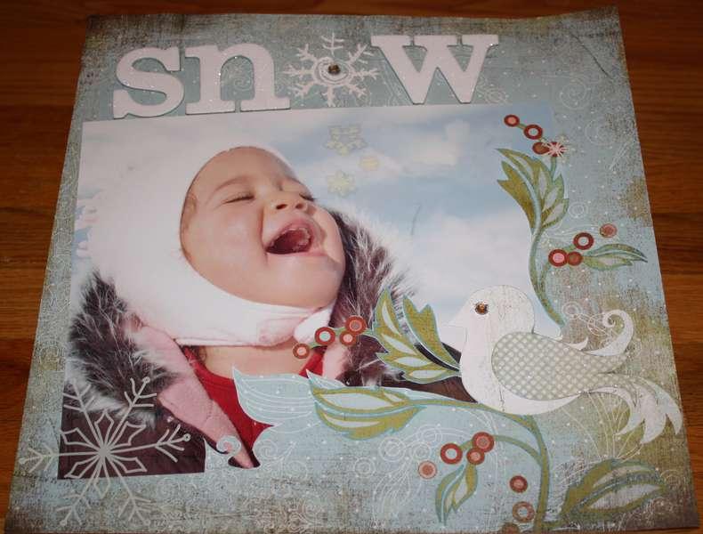Snow L