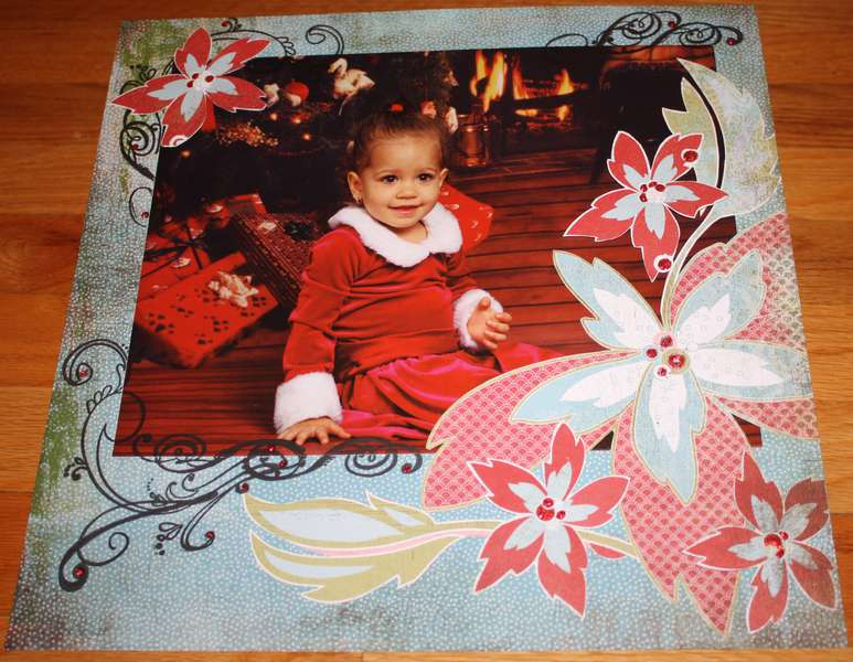 Santa Baby L