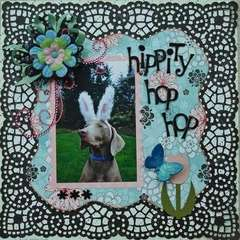 Hippity Hop Hop