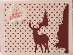 Christmas Card 17