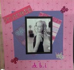 Princess Abi