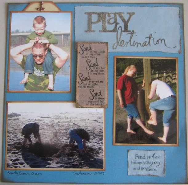 Play Destination