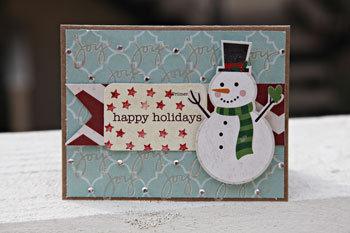 Simple Christmas Cards