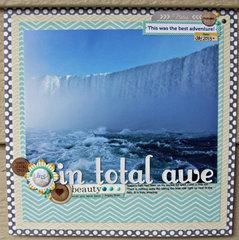 Niagara Falls: In Total Awe