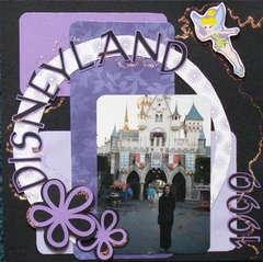 Disneyland 1999