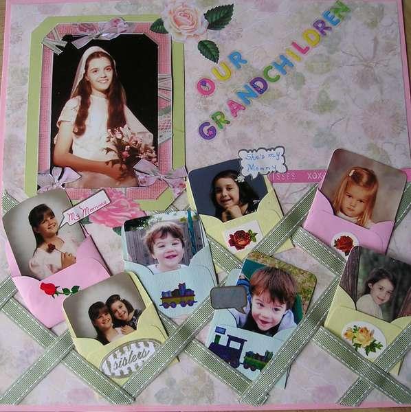 Our Grandchildren = Lynda's Kids