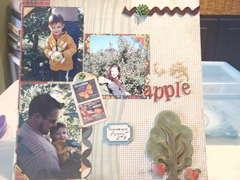 apple pickin' 2