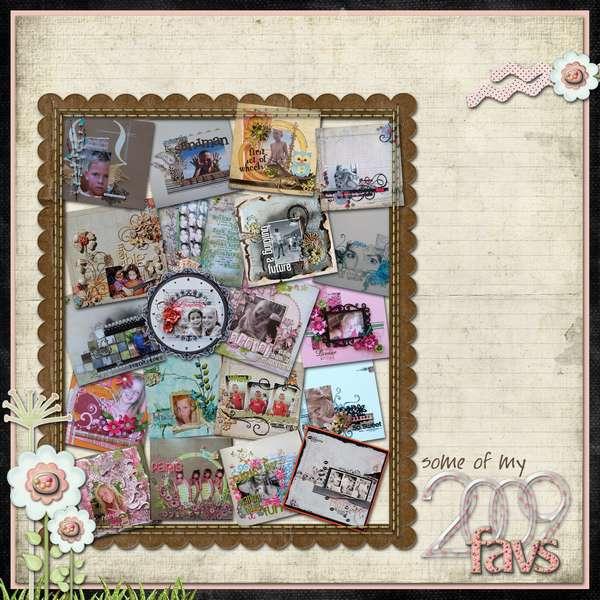 2009 Favs