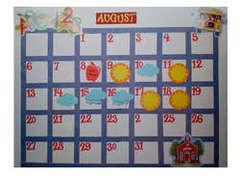 teachers calendar