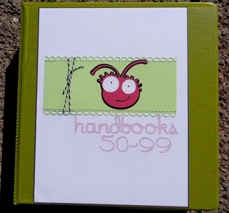 Cricut Handbooks