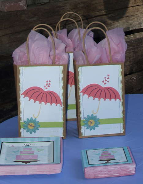 Prize Bags
