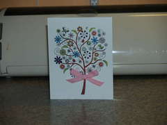 Grama's Thinking of You Card