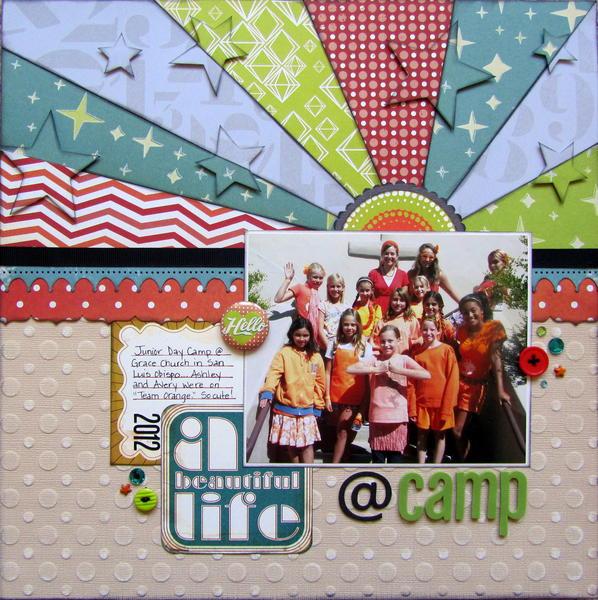 @ Camp