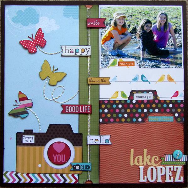 Laker Lopez