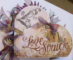 love struck front cover