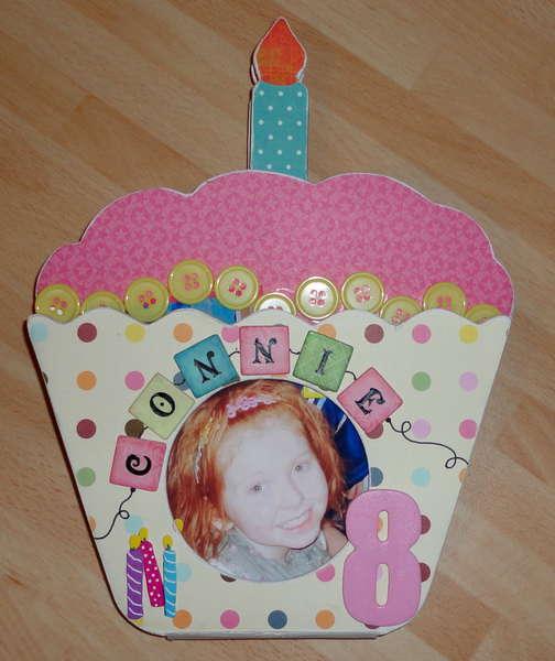 Cupcake Album