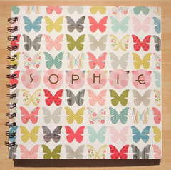 Sophie's Mini-album