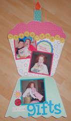 Cupcake Album p3-4