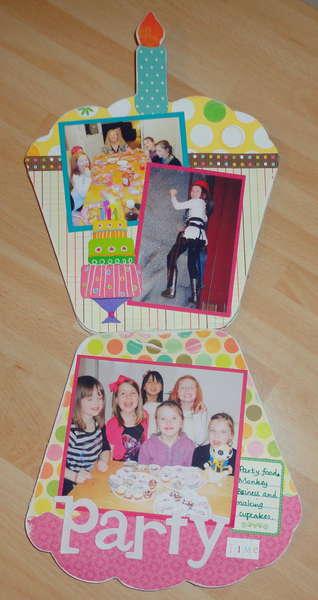 Cupcake Album p5-6