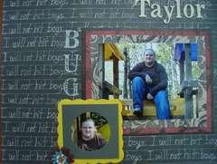 Taylor Bug
