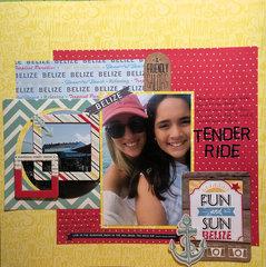 Tender Ride