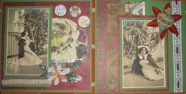 Christmas Angel **DW 2007***
