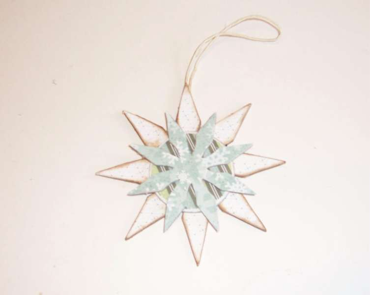 Star Ornaments *