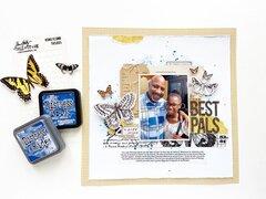 Best Pals by Victoria Marie Designs