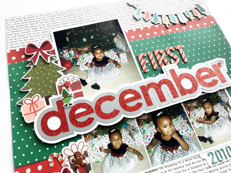 First December