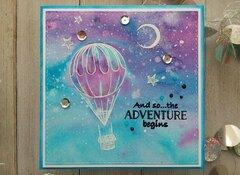 Adventure! / Hero Arts